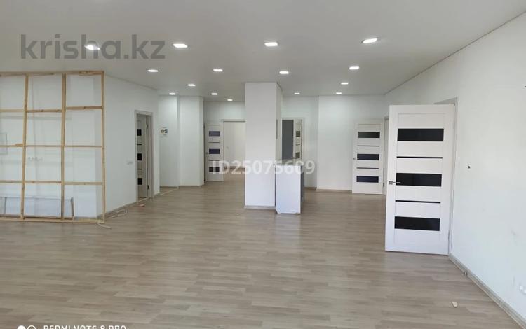 5-комнатная квартира, 200 м², 1/20 этаж, Абая 45/1 — Республики за 52 млн 〒 в Нур-Султане (Астана), Алматы р-н