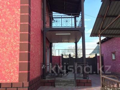 5-комнатный дом посуточно, 250 м², Байдибек би 8 — Акынова за 15 000 〒 в Шымкенте — фото 2