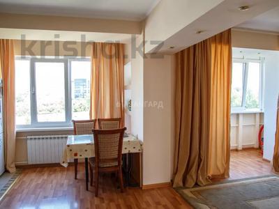 3-комнатная квартира, 104.2 м², Маркова 39А — Тимирязева за 48 млн 〒 в Алматы, Бостандыкский р-н — фото 3