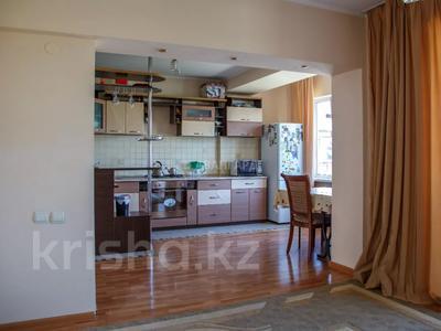 3-комнатная квартира, 104.2 м², Маркова 39А — Тимирязева за 48 млн 〒 в Алматы, Бостандыкский р-н — фото 5