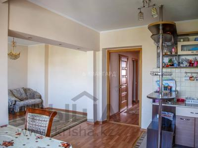 3-комнатная квартира, 104.2 м², Маркова 39А — Тимирязева за 48 млн 〒 в Алматы, Бостандыкский р-н — фото 7