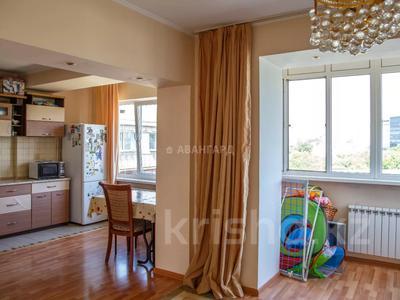 3-комнатная квартира, 104.2 м², Маркова 39А — Тимирязева за 48 млн 〒 в Алматы, Бостандыкский р-н — фото 8
