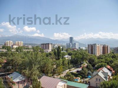 3-комнатная квартира, 104.2 м², Маркова 39А — Тимирязева за 48 млн 〒 в Алматы, Бостандыкский р-н — фото 9