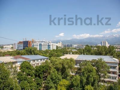 3-комнатная квартира, 104.2 м², Маркова 39А — Тимирязева за 48 млн 〒 в Алматы, Бостандыкский р-н — фото 10