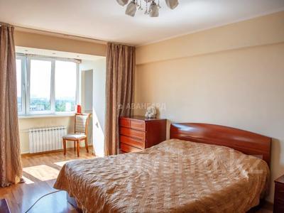 3-комнатная квартира, 104.2 м², Маркова 39А — Тимирязева за 48 млн 〒 в Алматы, Бостандыкский р-н