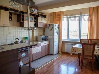 3-комнатная квартира, 104.2 м², Маркова 39А — Тимирязева за 48 млн 〒 в Алматы, Бостандыкский р-н — фото 2