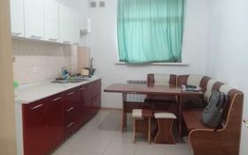 3-комнатная квартира, 76 м², 1/4 этаж помесячно, Сусар батыр 20 — Бурашева за 80 000 〒 в Каскелене
