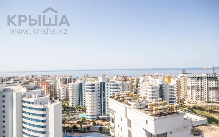 5-комнатная квартира, 265 м², 11/12 этаж, Махмутлар за ~ 71.2 млн 〒 в