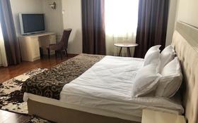 1-комнатная квартира, 36 м², 10/12 этаж посуточно, Курмангазы 97 — Масанчи за 9 999 〒 в Алматы, Бостандыкский р-н
