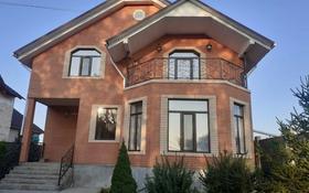 7-комнатный дом, 191 м², 6 сот., Молодёжная (жастар) 31 за 37 млн 〒 в
