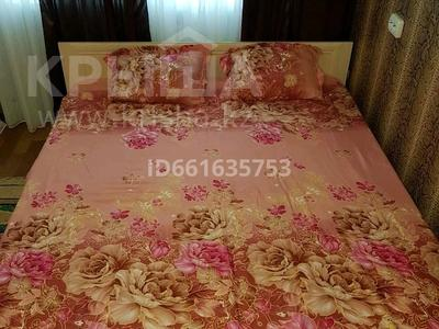 2-комнатная квартира, 47 м², 1/5 этаж посуточно, 2-й микрорайон 30 — Алматинская за 7 000 〒 в Капчагае