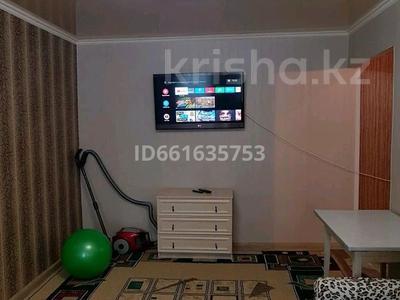 2-комнатная квартира, 47 м², 1/5 этаж посуточно, 2-й микрорайон 30 — Алматинская за 7 000 〒 в Капчагае — фото 4