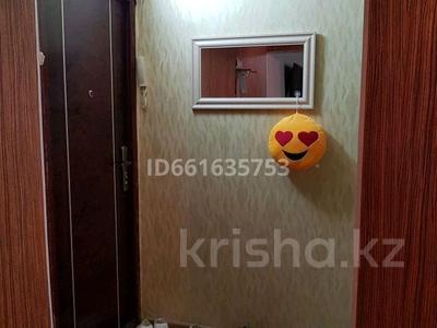 2-комнатная квартира, 47 м², 1/5 этаж посуточно, 2-й микрорайон 30 — Алматинская за 7 000 〒 в Капчагае — фото 7