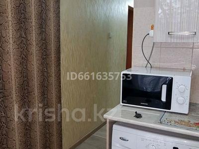 2-комнатная квартира, 47 м², 1/5 этаж посуточно, 2-й микрорайон 30 — Алматинская за 7 000 〒 в Капчагае — фото 11