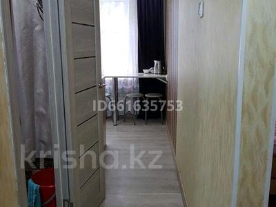 2-комнатная квартира, 47 м², 1/5 этаж посуточно, 2-й микрорайон 30 — Алматинская за 7 000 〒 в Капчагае — фото 14