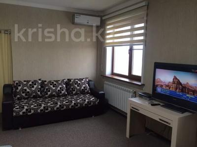 1-комнатная квартира, 47 м², 3 этаж посуточно, проспект Кабанбай батыра 42 — Сыганак за 7 500 〒 в Нур-Султане (Астане), Есильский р-н