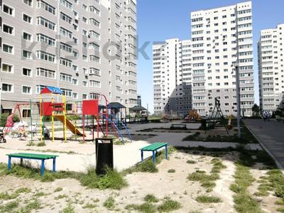 1-комнатная квартира, 45 м², 8/17 этаж помесячно, мкр Мамыр-1, Мкр Мамыр-1 29 за 120 000 〒 в Алматы, Ауэзовский р-н