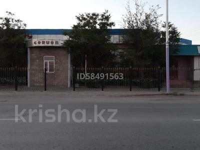 Здание, площадью 500 м², Самара-Шымкент за 55 млн 〒 в Шиели