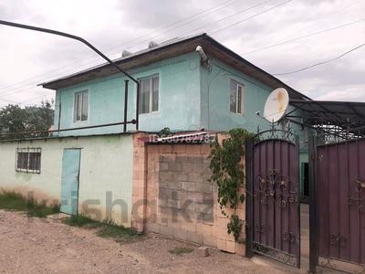 7-комнатный дом, 260 м², 8 сот., Бабажанова 3 за 17 млн 〒 в Узынагаш
