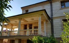5-комнатный дом помесячно, 600 м², мкр Дубок-2, Мкр Дубок-2 за 1.3 млн 〒 в Алматы, Ауэзовский р-н