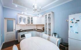 3-комнатная квартира, 114 м², 5/8 этаж, Алихана Бокейханова 26 за 46.5 млн 〒 в Нур-Султане (Астана), Есиль р-н