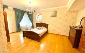 7-комнатный дом помесячно, 750 м², 10 сот., мкр Мирас, Мкр Мирас за 1.5 млн 〒 в Алматы, Бостандыкский р-н