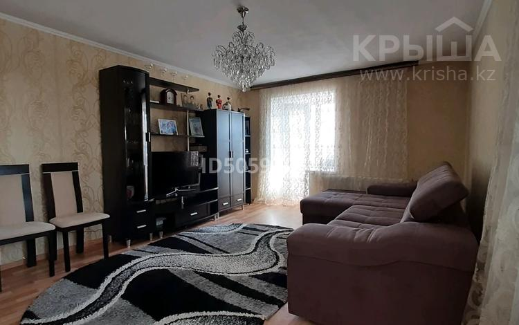 3-комнатная квартира, 72.1 м², 9/9 этаж, Абая 27 — Желтоксан за 27 млн 〒 в Нур-Султане (Астана), Сарыарка р-н