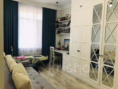 4-комнатная квартира, 160 м², 14/15 этаж, Керей и Жанибек хандар — Сауран за ~ 90 млн 〒 в Нур-Султане (Астана) — фото 16