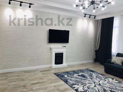 4-комнатная квартира, 160 м², 14/15 этаж, Керей и Жанибек хандар — Сауран за ~ 90 млн 〒 в Нур-Султане (Астана) — фото 2