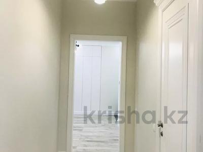 4-комнатная квартира, 160 м², 14/15 этаж, Керей и Жанибек хандар — Сауран за ~ 90 млн 〒 в Нур-Султане (Астана) — фото 20