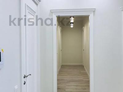 4-комнатная квартира, 160 м², 14/15 этаж, Керей и Жанибек хандар — Сауран за ~ 90 млн 〒 в Нур-Султане (Астана) — фото 24