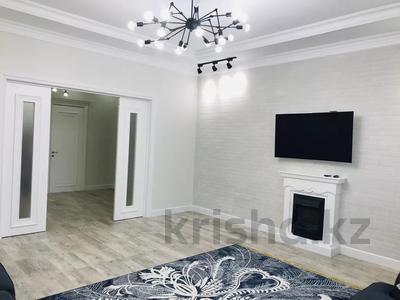 4-комнатная квартира, 160 м², 14/15 этаж, Керей и Жанибек хандар — Сауран за ~ 90 млн 〒 в Нур-Султане (Астана) — фото 3