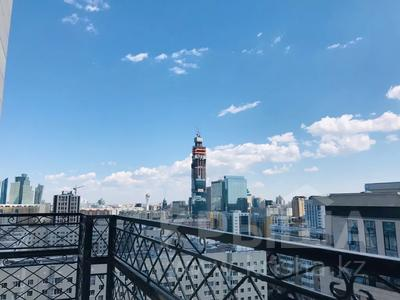 4-комнатная квартира, 160 м², 14/15 этаж, Керей и Жанибек хандар — Сауран за ~ 90 млн 〒 в Нур-Султане (Астана) — фото 32