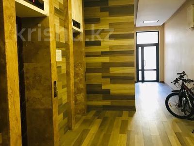 4-комнатная квартира, 160 м², 14/15 этаж, Керей и Жанибек хандар — Сауран за ~ 90 млн 〒 в Нур-Султане (Астана) — фото 35