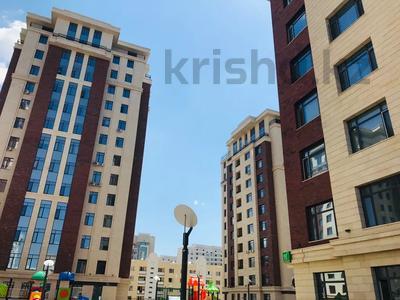 4-комнатная квартира, 160 м², 14/15 этаж, Керей и Жанибек хандар — Сауран за ~ 90 млн 〒 в Нур-Султане (Астана) — фото 42