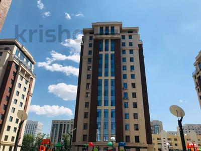 4-комнатная квартира, 160 м², 14/15 этаж, Керей и Жанибек хандар — Сауран за ~ 90 млн 〒 в Нур-Султане (Астана) — фото 43