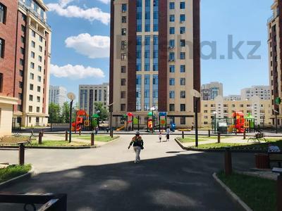 4-комнатная квартира, 160 м², 14/15 этаж, Керей и Жанибек хандар — Сауран за ~ 90 млн 〒 в Нур-Султане (Астана) — фото 45