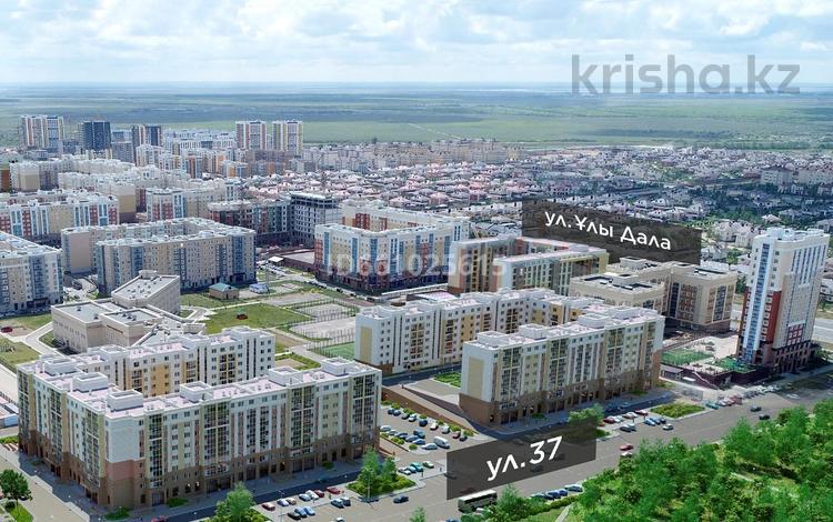 Помещение площадью 100 м², Бухар Жырау 36/1 — 37-я улица за 350 000 〒 в Нур-Султане (Астана), Есиль р-н