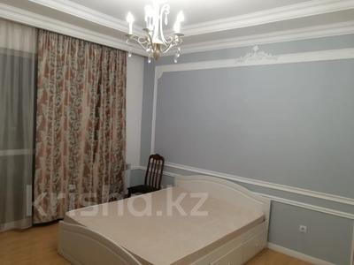 4-комнатная квартира, 150 м², 24 этаж помесячно, Желтоксан 2 за 290 000 〒 в Нур-Султане (Астана), Есиль р-н — фото 2