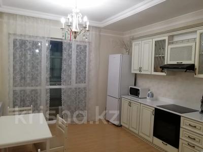4-комнатная квартира, 150 м², 24 этаж помесячно, Желтоксан 2 за 290 000 〒 в Нур-Султане (Астана), Есиль р-н — фото 3