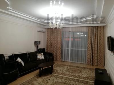 4-комнатная квартира, 150 м², 24 этаж помесячно, Желтоксан 2 за 290 000 〒 в Нур-Султане (Астана), Есиль р-н — фото 4