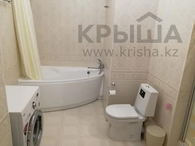 4-комнатная квартира, 150 м², 24 этаж помесячно, Желтоксан 2 за 290 000 〒 в Нур-Султане (Астана), Есиль р-н — фото 6