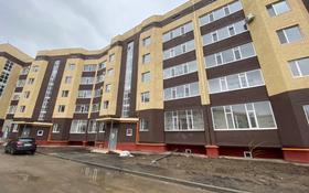 1-комнатная квартира, 56 м², 3/5 этаж, Тауелсездк 14 за 13.5 млн 〒 в Актобе