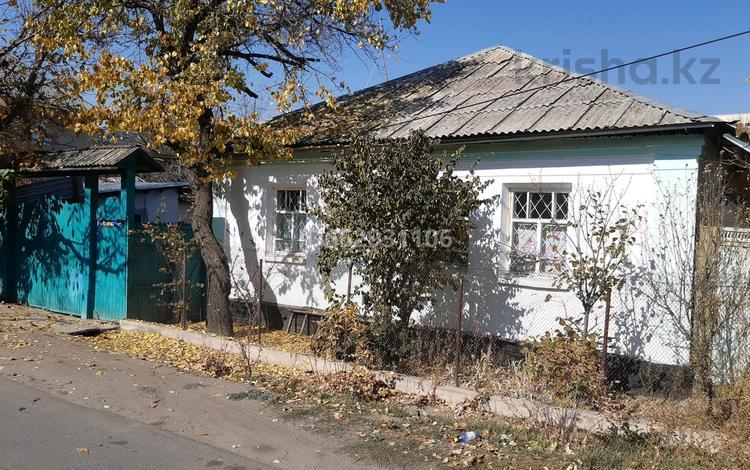 4-комнатный дом, 70 м², 6 сот., улица Сеченова 10 — Конаева за 28 млн 〒 в Таразе