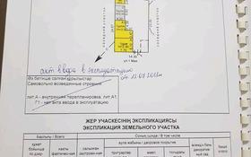 3-комнатный дом, 80 м², 1 Мая — проспект Н.Назарбаева за 17 млн 〒 в Костанае