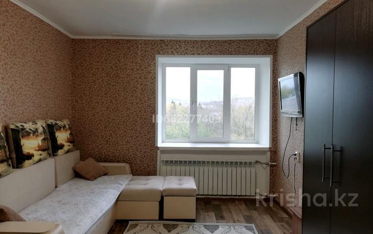 1-комнатная квартира, 21 м², 6/9 этаж, Сатпаева 5 за 4.5 млн 〒 в Усть-Каменогорске