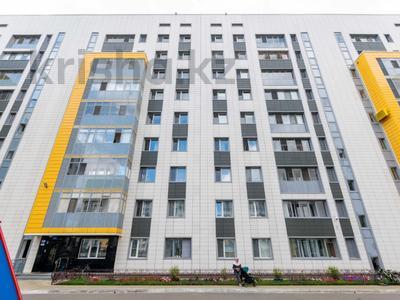 1-комнатная квартира, 33.5 м², 1/9 этаж, проспект Тауелсиздик 21/6 за 14.3 млн 〒 в Нур-Султане (Астана), Алматы р-н — фото 6