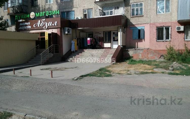 Магазин площадью 60 м², Самал 35 за 42 млн 〒 в Таразе