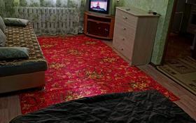 1-комнатная квартира, 32 м², 1/5 этаж помесячно, улица Академика Сатпаева 33 — Лермонтова - Ак. Сатпаева за 75 000 〒 в Павлодаре