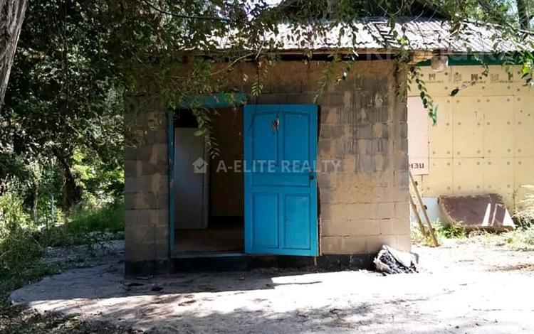 3-комнатный дом, 70 м², 6 сот., Новая за 4.8 млн 〒 в Талдыбулаке